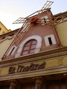 Teatre El Molino