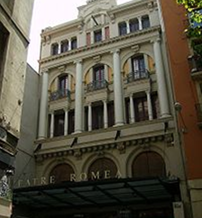Teatre Romea