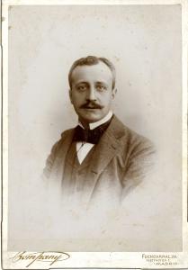 Luis Paris, director artístic del Teatro Real