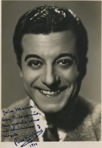 Paco Melgares, actor i director escènic