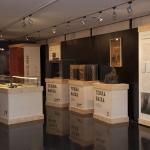 Exposició La memòria de les arts efímeres