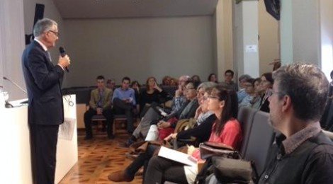 Jornada sobre l'estat i els reptes dels programes i serveis cooperatius de l'Àrea de biblioteques, informació i documentació del CSUC, 23 d'octubre, Col·legi de Periodistes de Barcelona