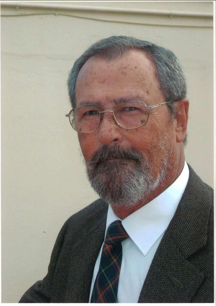 Ernest Serrahima