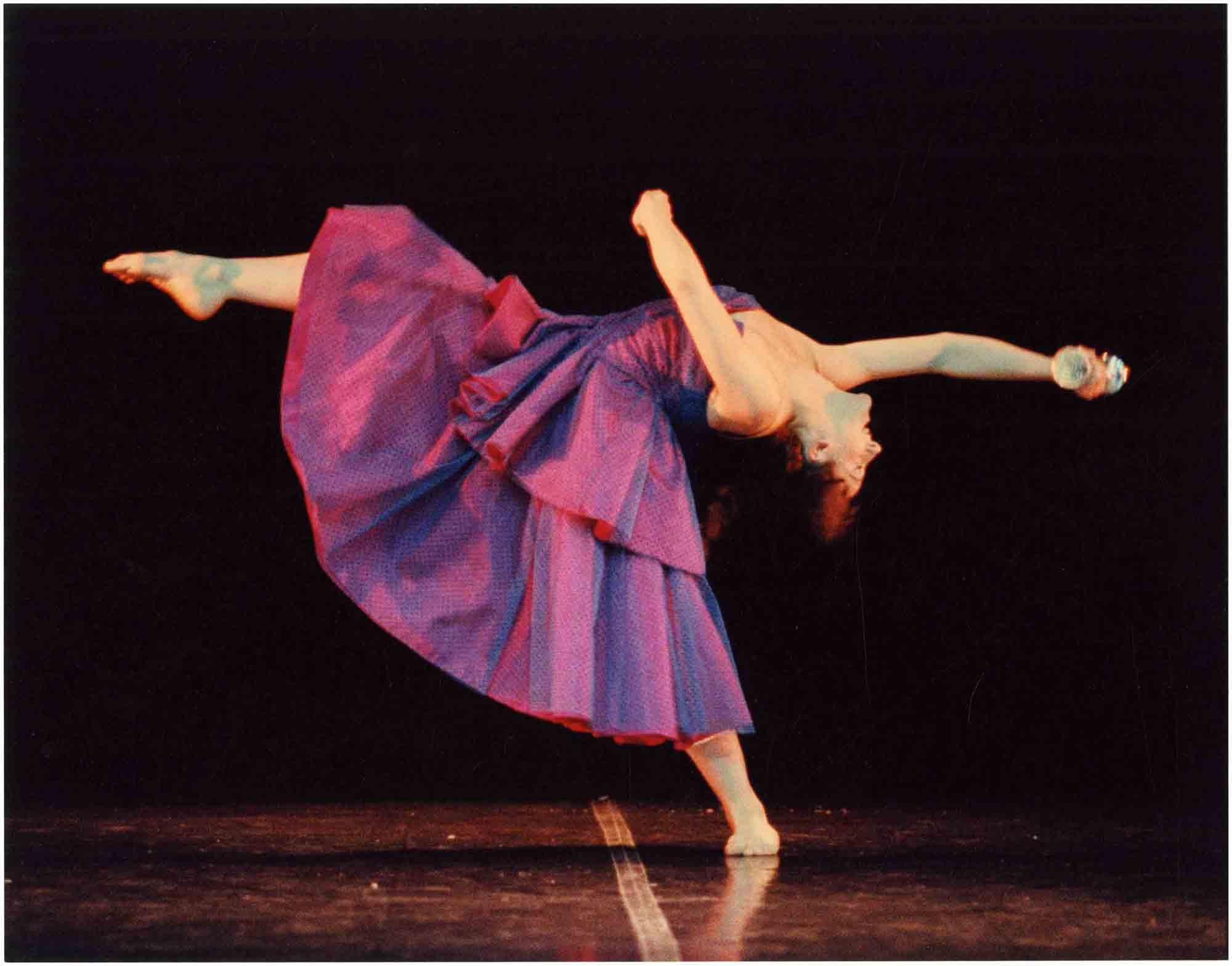 A la larga algo queda - A caballo regalado más vale pájaro en mano, Companyia Mar Gómez. Teatre Adrià Gual, 1993. Fotografia de Josep Aznar