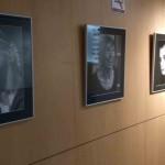 Exposició Ànima, de fotografies d'Albert Nel·lo, del 17 octubre 2016 al 18 gener 2017, Teatre Estudi de l'Institut del Teatre