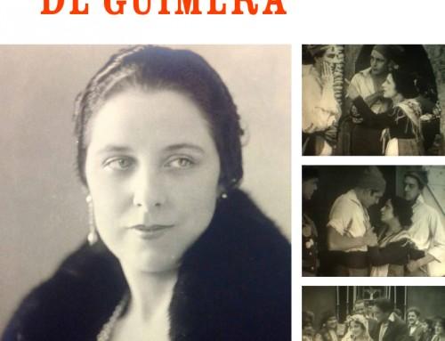L'aventura nord-americana de Maria Rosa de Guimerà