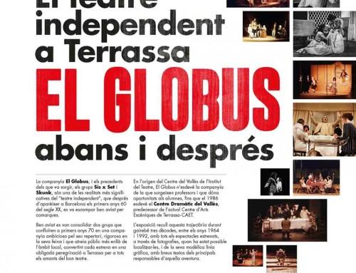 El Globus. El teatre independent a Terrassa abans i després