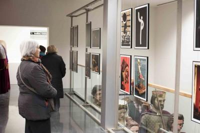 Exposició itinerant Capturar l'alè, a l'Auditori Els Costals de Castellbisbal, del 23 gener al 24 febrer 2017
