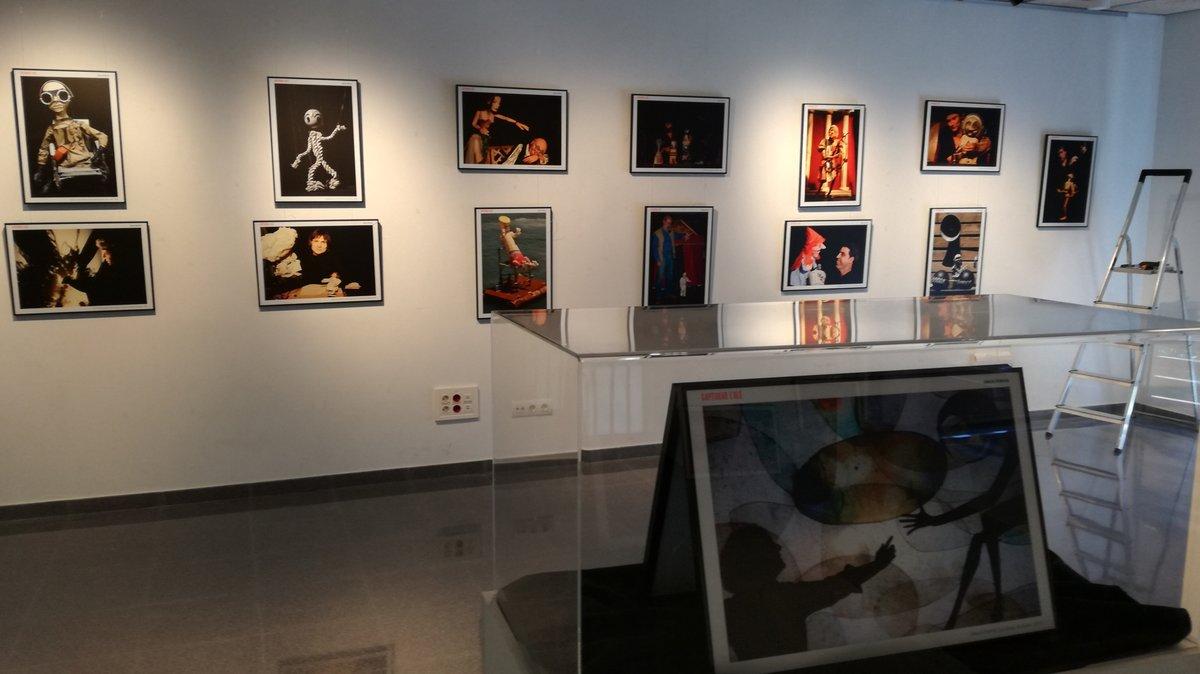 Exposició itinerant Capturar l'alè, al Centre Cultural Albareda de Barcelona, del 4 al 27 de maig 2017