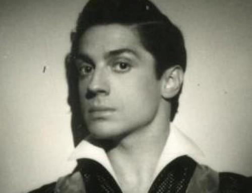 Fons Antonio el Bailarín