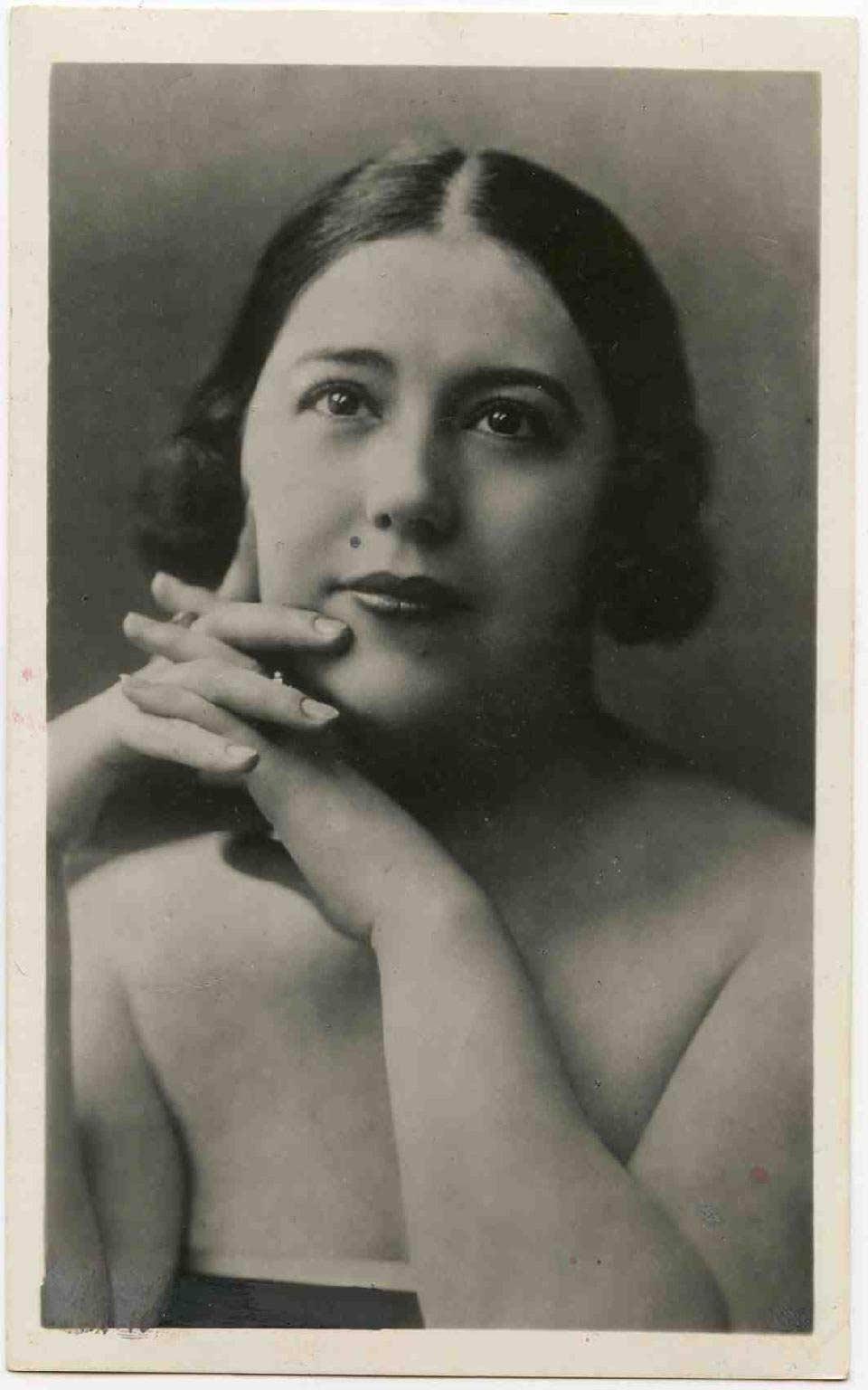 Elvira Hidalgo, entre 1911 i 1913