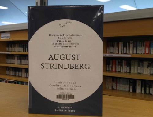 Publicació de l'IT a les biblioteques del MAE