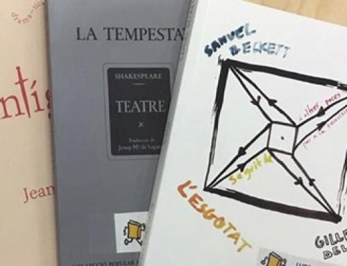 Bookcrossing per Sant Jordi