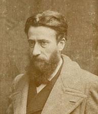 Ernest Soler de las Casas, fotografiat a l'establiment fotogràfic Napoleón, entre 1890 i 1900 aproximadament