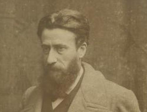 Fons Ernest Soler de las Casas, fill de Frederic Soler (Serafí Pitarra)