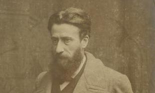 Ernest Soler de las Casas, fotografiat a l'establiment fotogràfic Napoleon, entre 1890 i 1900 aproximadament