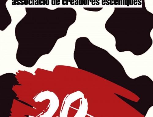 Projecte Vaca. 20 anys