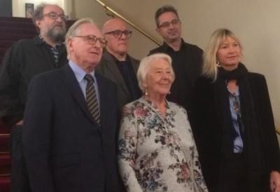 Presentació Premi Teresa Cunillé de recerca de la història del teatre català