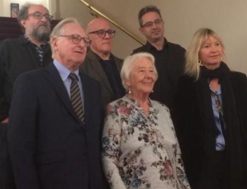 Premi Teresa Cunillé de recerca de la història del teatre català