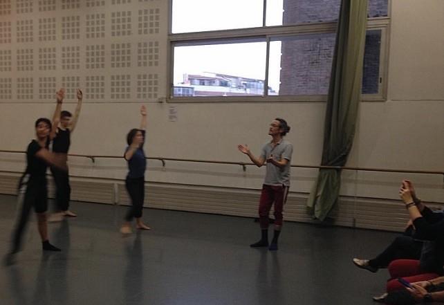 Visita a l'Institut del Teatre i al MAE del Centre Cívic El Sortidor, 8 febrer 2019