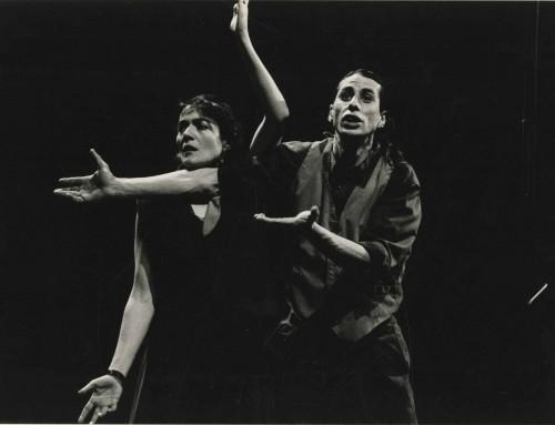 Zotal Teatre, un nou fons d'una companyia de teatre experimental