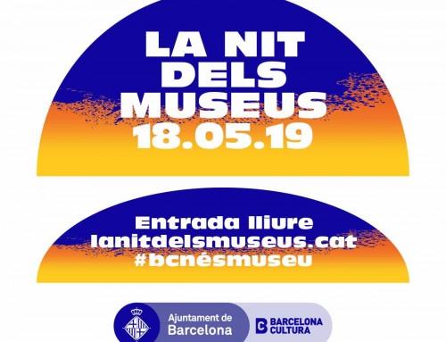 La Nit dels Museus torna a l'Institut del Teatre
