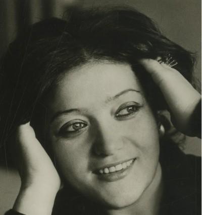 Ángeles Gulín