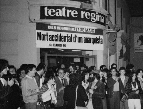 Fons Teatre Regina