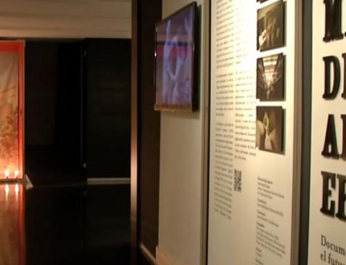 Demà 14 d'octubre, la sala d'exposicions està tancada