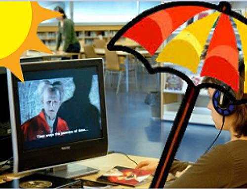 Horaris d'estiu de les biblioteques del MAE
