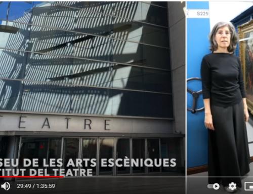 """Participem al documental """"El llegat de Santiago Rusiñol"""" de Museus de Sitges"""
