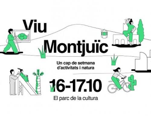 Visites guiades al MAE dins Viu Montjuïc
